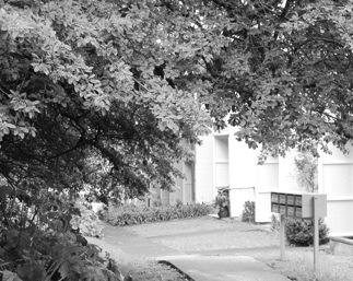 Row House in Freemans Park
